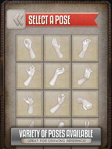 Handy Art Reference Tool screenshot 9