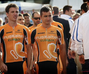 Keert het oranje truitje terug in het WorldTour peloton? Fundacion Euskadi wil doorgroeien
