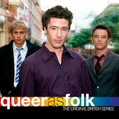 Queer as Folk (UK): The Complete Series