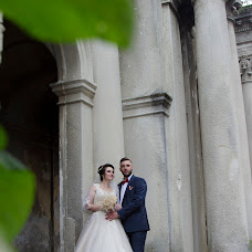 Wedding photographer Ekaterina Zherdeva (katerina500). Photo of 10.07.2018