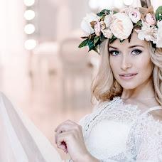 Свадебный фотограф Виктория Маслова (bioskis). Фотография от 15.10.2017