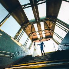 Wedding photographer Anatoliy Atrashkevich (Anatoli-A). Photo of 20.08.2017