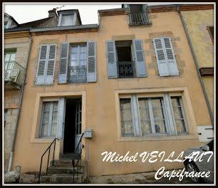maison à Souvigny (03)
