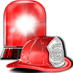 Fire Truck Sirens Icon