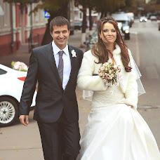 Wedding photographer Igor Cherch (igorcherch). Photo of 18.12.2013