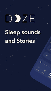 Doze – Sleep Sounds & Stories 1