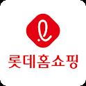 롯데홈쇼핑 LOTTE Homeshopping icon