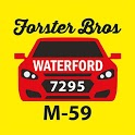Forster Bros. Waterford icon