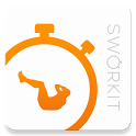 Abs & Core Sworkit - Workouts & Fitness for Anyone icon