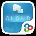 Cloud GO Launcher Theme icon