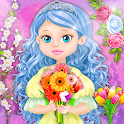 Flower Bouquet Shop: DIY Fashion Flowers icon