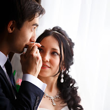 Wedding photographer Vladimir Semendyaev (VSemPhoto). Photo of 04.06.2015