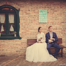Wedding photographer Stanislav Stratiev (stratiev). Photo of 23.04.2017