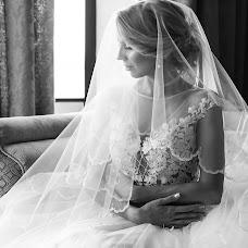 Wedding photographer Oksana Baranova (blackcat88). Photo of 24.09.2018