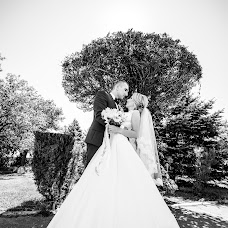 Wedding photographer Aleksandr Gerasimov (Gerik). Photo of 18.02.2019