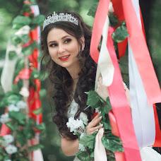 Wedding photographer Aleksey Kuraev (kuraev34). Photo of 31.07.2017