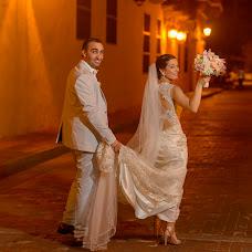 Wedding photographer Regino Villarreal (reginovillarrea). Photo of 27.07.2016