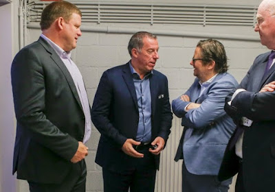 Wat met Anderlecht en de transfer van Matz Sels? Luc Devroe schenkt klare wijn