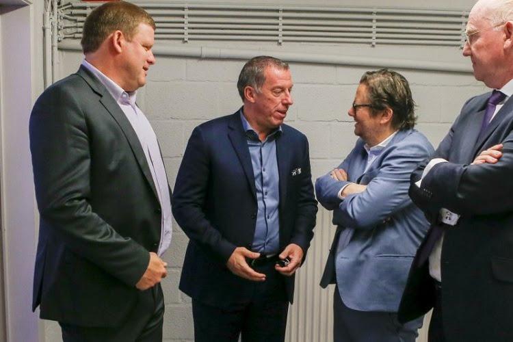 Où en est Anderlecht avec le transfert de Matz Sels ? Luc Devroe répond