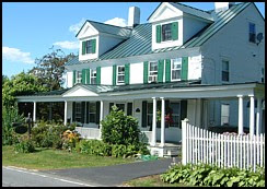 Photo: Shaker Hill Bed and Breakfast