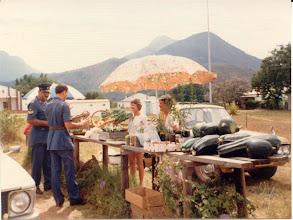 Photo: 1983 Market by Trish Hardie