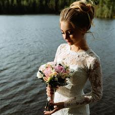 Wedding photographer Yakov Kunicyn (mightymassa). Photo of 15.08.2017