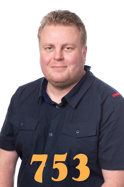 Petri Bäckman