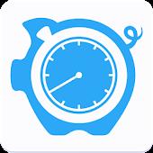 HoursTracker: Time Tracking