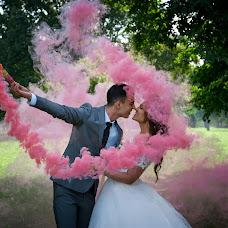 Esküvői fotós Anastasiya Krylova (Fotokrylo). Készítés ideje: 11.10.2017