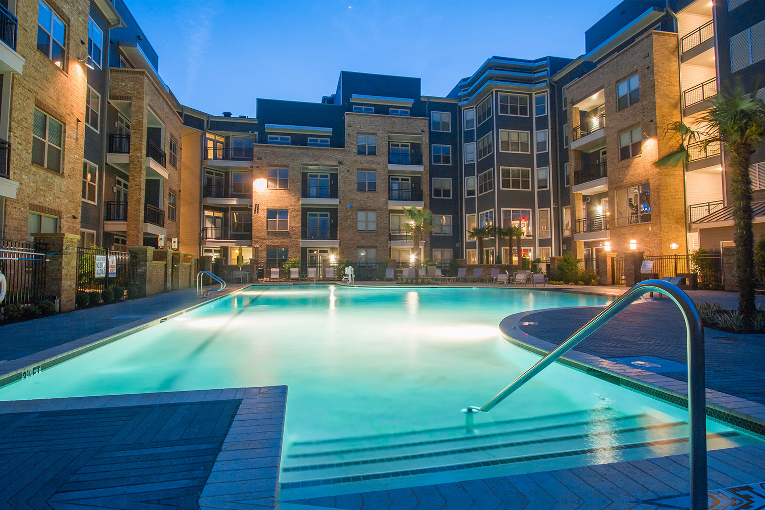 The Avenues Apartments Raleigh Nc