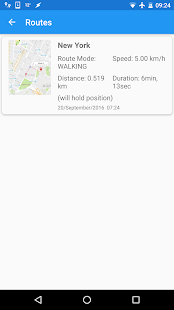 假GPS GO定位器免費