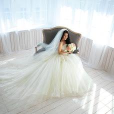 Wedding photographer Liliya Ulyanova (Nevesta20). Photo of 02.05.2016