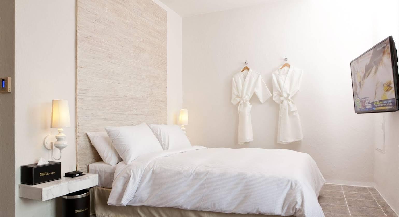 The Benikea Premier Marigold Hotel
