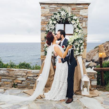 Wedding photographer Denis Savon (DennyBold). Photo of 06.07.2017