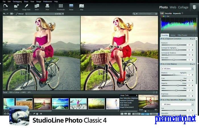 StudioLine Photo Free Download