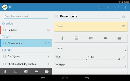 Tasks Together screenshot 9