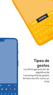 Chrooma Keyboard – Teclado RGB para tu Android 5