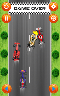 Nitro Car Racing - Speed Car Screenshot