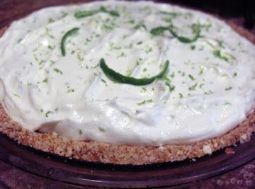 Margarita Pie Recipe