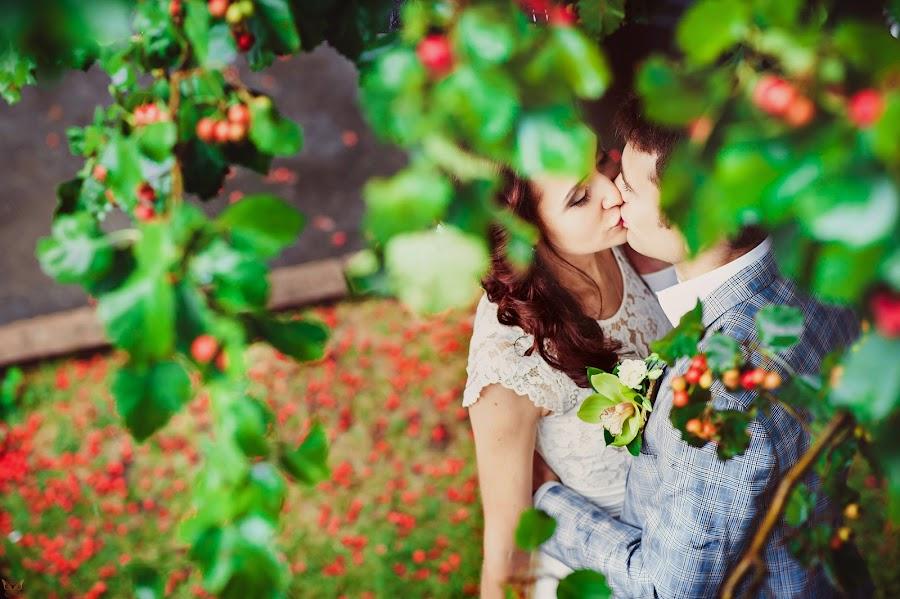 Wedding photographer Aleksandr Vachekin (Alaks). Photo of 03.04.2017