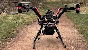 Hidden Britain by Drone thumbnail