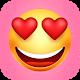 Valentine Emojis - Love Stickers icon