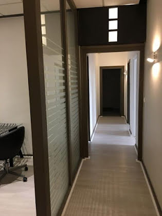 Location appartement meublé 5 pièces 103,52 m2