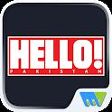 HELLO! Pakistan icon