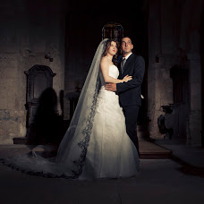 Wedding photographer PATRON Jean-Marc (jeanmarc). Photo of 27.01.2014