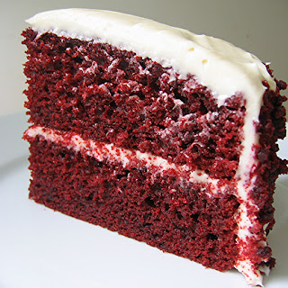 Weight Watchers Red Velvet Cake