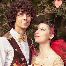 Wedding photographer Aleksandr Kuzin (Formator). Photo of 21.10.2013