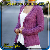 Women's Cardigan Collection