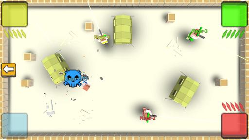 Cubic 2 3 4 Player Games screenshots 7