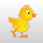Chicken Dash icon